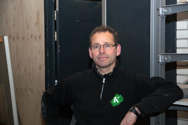 Steven Verhoek