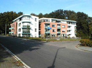 24 appartementen Hasselt