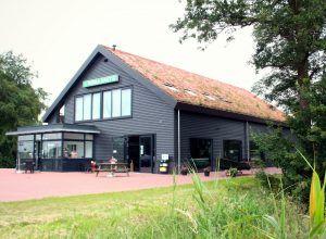 Bedrijfspand Zwolle