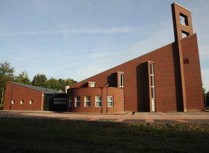 Kerkgebouw Emmeloord