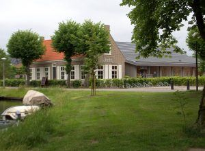 Restaurant Hasselt