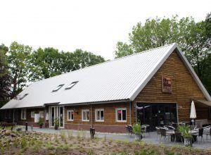 Woning en restaurant Havelte