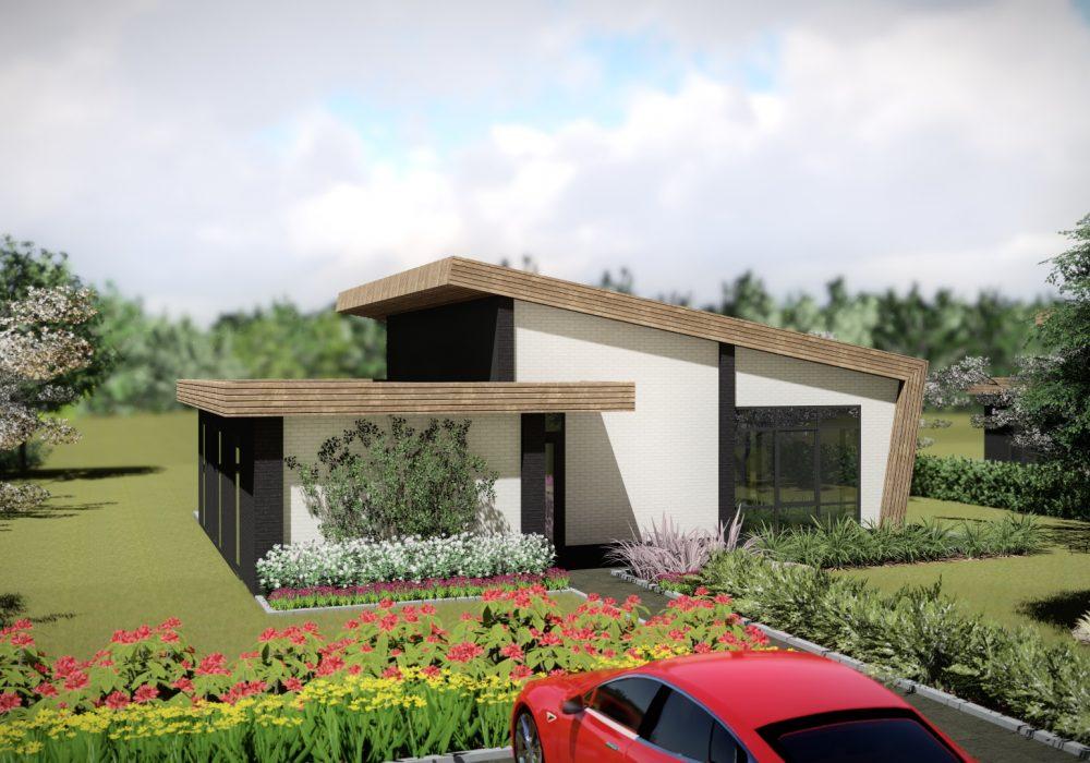 Overeenkomst voor de Nieuwbouw van 12 villa's