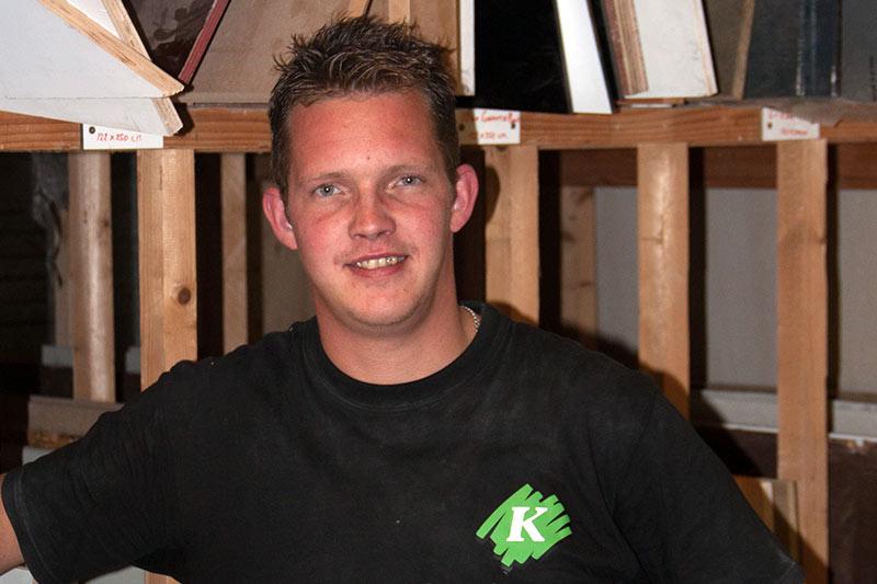 Gerrit van Huizen