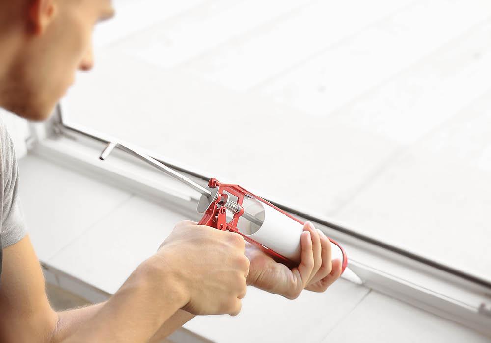 Beperk warmteverlies van woningen met luchtdicht bouwen
