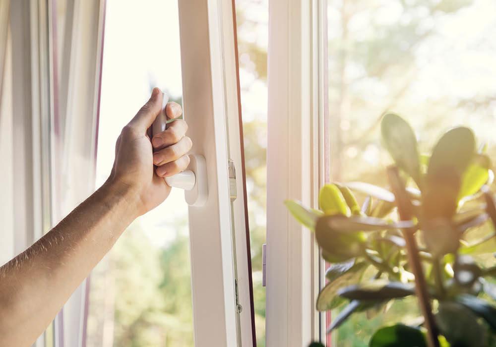 Nilan ventilatiewarmtepomp: dé oplossing voor een goede woningventilatie